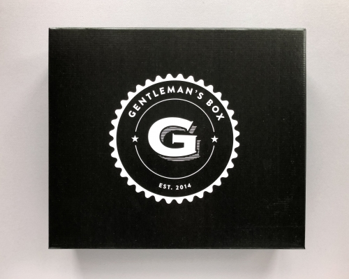 Gentleman's Box Premium Box Review + Coupon Code – Fall 2019
