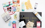 Moms + Babes Box