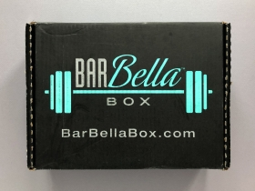 BarBella Box Subscription Box Review – November 2019