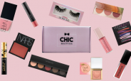 Chic Beauty Box