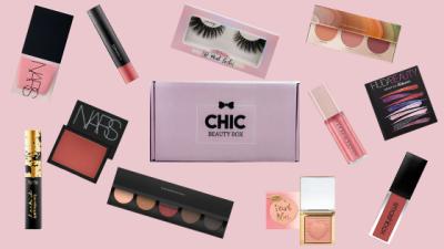 Chic Beauty Box