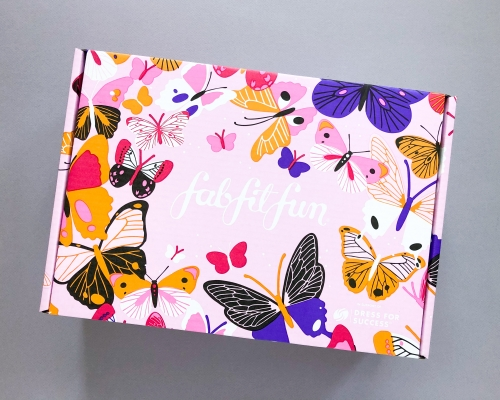 FabFitFun Subscription Box Review + Coupon Code – Spring 2020