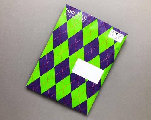 Sock Box Subscription Box Review + Coupon Code – January 2020