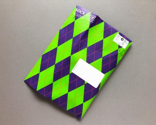 Sock Box Subscription Box Review + Coupon Code – April 2020