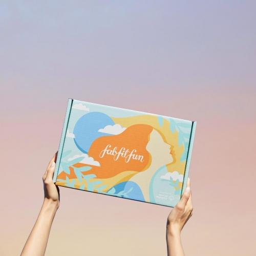 FabFitFun Summer 202 Box + Mega Gift Bundle Coupon Code!