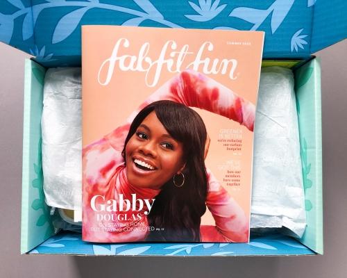 FabFitFun Subscription Box Review + Coupon Code – Summer 2020