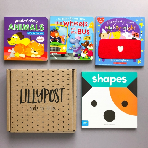 Lillypost Subscription Box Review + $10 Off Discount – May 2020