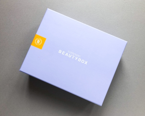 lookfantastic Beauty Box Review – April 2020