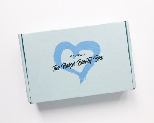 The Naked Beauty Box Subscription Box Review + Coupon Code – June 2020