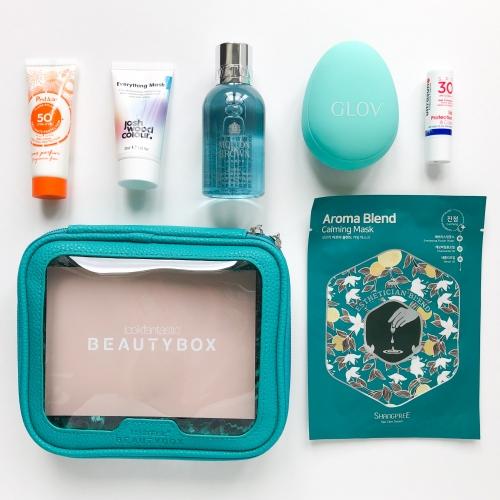 lookfantastic Beauty Box Review – June 2020