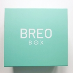 BREO BOX Subscription Box Review + Coupon Code – Summer 2020