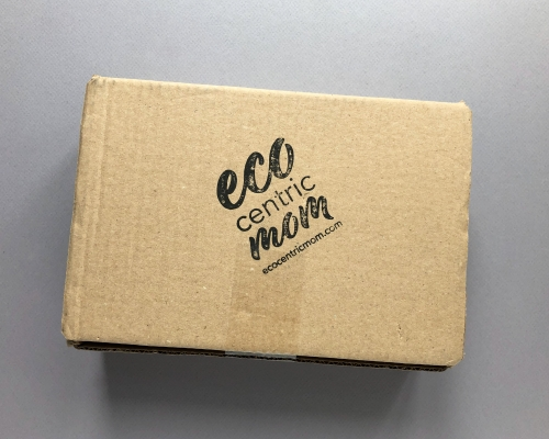 Ecocentric Mom Subscription Box Review + Coupon Code – April 2020