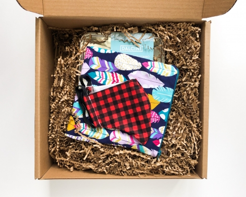 I LIVE ECO Subscription Box Review + Coupon Code – Summer 2020