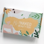 The Naked Beauty Box Subscription Box Review + Coupon Code – July 2020