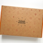 Naked Snacks Subscription Box Review + Coupon Code – August 2020