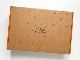 Naked Snacks Subscription Box Review – August 2020
