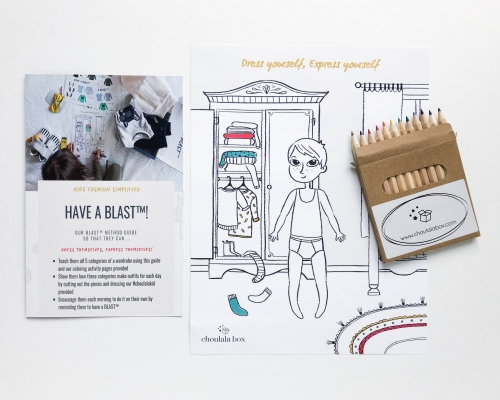Choulala Box Subscription Box Review + Coupon Code – August 2020
