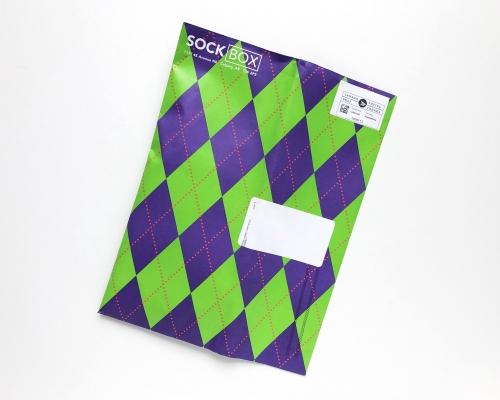 Sock Box Subscription Box Review + Coupon Code – July 2020