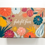 FabFitFun Subscription Box Review + Coupon Code – Fall 2020