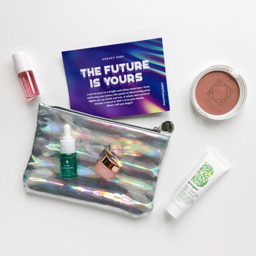 IPSY Glam Bag Review – August 2020