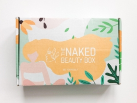 The Naked Beauty Box Subscription Box Review + Coupon Code – September 2020