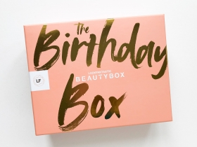 LOOKFANTASTIC Beauty Box Review – September 2020
