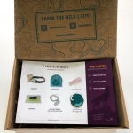 Wild Life Subscription Box Review – September 2020