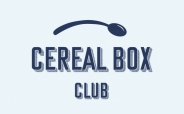 Cereal Box Club