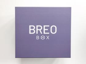 BREO BOX Subscription Box Review + Coupon Code – Fall 2020