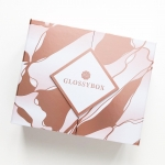 Glossybox Holiday Limited Edition 2020 Review + Coupon Code