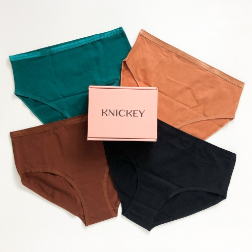 Knickey Undies Review + Coupon Code – December 2020