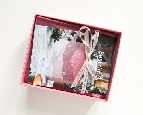 Glossybox Subscription Box Review + Coupon Code – December 2020