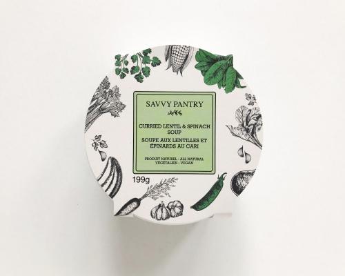 Savvy Pantry Subscription Box Review + Coupon Code – January 2021
