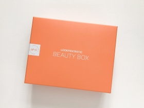 LOOKFANTASTIC Beauty Box Review – February 2021