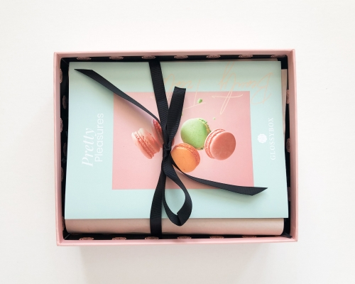 Glossybox Subscription Box Review + Coupon Code – March 2021
