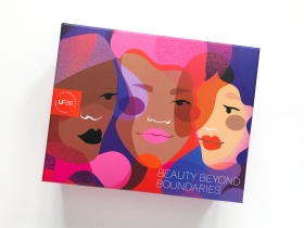LOOKFANTASTIC Beauty Box Review – March 2021