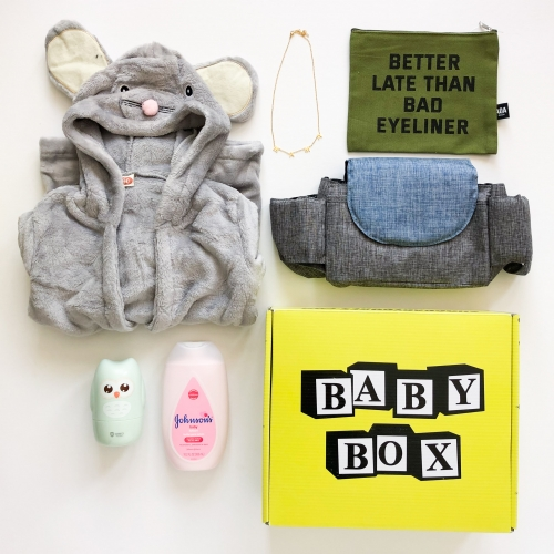 123 Baby Box Subscription Box Review + Coupon Code – March 2021