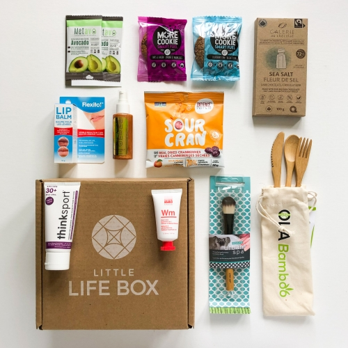 Little Life Box Subscription Box Review + Coupon Code – Spring 2021