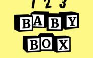 123 Baby Box