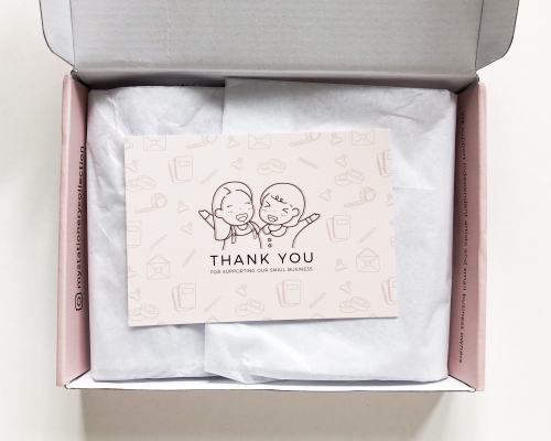 My Stationery Subscription Box Review – July 2021