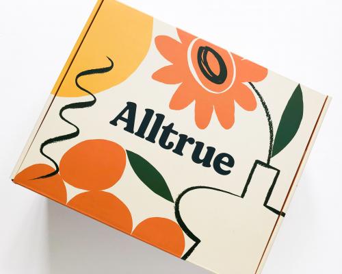 Alltrue Subscription Box Review – Summer Welcome Box 2021